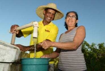Tecnologias sociais de acesso à água facilitam a vida dos agricultores familiares