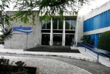 MP aciona Embasa por fornecimento irregular de água | Divulgação | Embasa