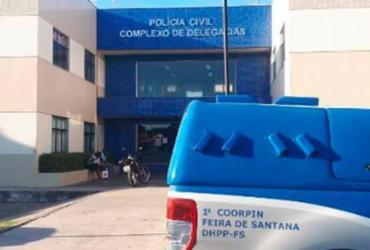 Passageiros de dois ônibus são assaltados em Conceição do Jacuípe | Reprodução | Acorda Cidade