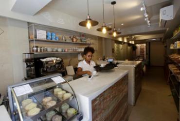 Padaria low carb na Pituba produz pães com farinha de castanha e doces sem açúcar | Adilton Venegeroles / Ag. A TARDE