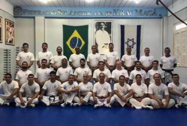 Salvador recebe treinamentos gratuitos de Krav Maga | Reprodução | FSAKM