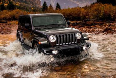 Renegade ganha série especial: Jeep inicia pré-venda de edição limitada |