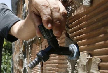 Abastecimento de água é interrompido em Itaparica e Vera Cruz nesta quinta | Raul Spinassé | Ag. A TARDE