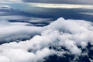 Marinha esclarece sobre chegada de ciclone no sul da Bahia | Xando Pereira