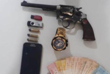Operação de combate ao tráfico cumpre oito mandados em Eunápolis |