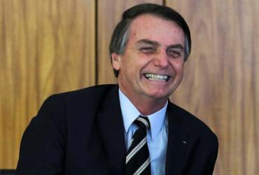 Em café no Chile, Bolsonaro diz que há reações da velha política no Brasil |