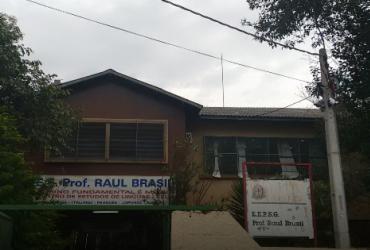 Após atentado, escola é reaberta para planejar acolhimento de alunos | Reprodução | Google Maps