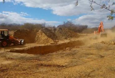 Mais 150 cisternas e 89 barreiros serão construídos em Canudos