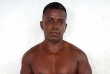 Homem é preso por assédio, após apalpar as nádegas de uma mulher no Carnaval   Polícia Civil   Divulgação