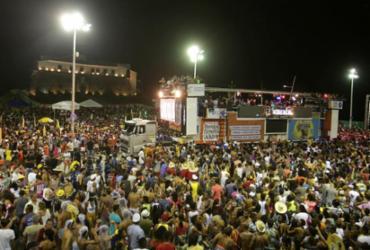 Mais de 11 mil bebidas são apreendidas no Carnaval | Joá Souza | Ag. A TARDE