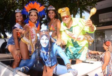 Barreiras tem mistura de ritmos durante o Carnaval | Dircom | Barreiras