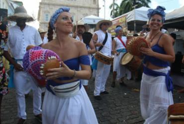 Famílias curtem último dia oficial do Carnaval no Pelourinho | Tiago Caldas | Secom
