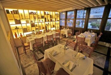Em novo endereço, Casa Vidal encanta com cozinha espanhola e autoral | Raphael Muller / Ag. A TARDE