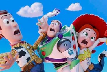 'Toy Story 4': assista ao primeiro trailer divulgado pela Disney | Reprodução