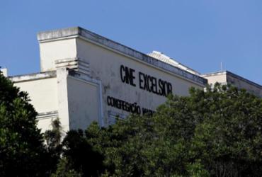 Projeto pretende transformar Cine Excelsior em espaço para eventos | Adilton Venegeroles / Ag. ATARDE