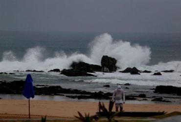 Clima chuvoso deve permanecer em Salvador nos próximos dias | Raul Spinassé | Ag. A TARDE | 21.03.2019