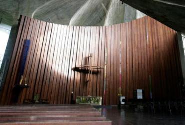 Igreja do CAB celebra amanhã a missa dos políticos. Dá resultado? | Adilton Venegeroles | Ag. A TARDE
