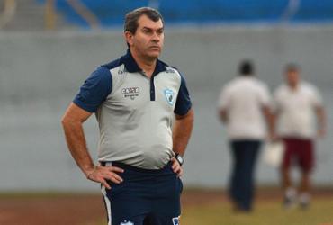 Após saída de Chamusca, Vitória anuncia Claudio Tencati como novo técnico | Gustavo Oliveira | LEC