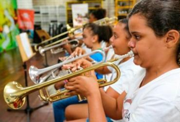 Banda Sinfônica da Paz participa do 'Passando o Rodo nas Praias' neste sábado  