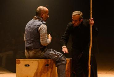 Mostra reúne espetáculos indicados ao Prêmio Braskem de Teatro | Divulgação