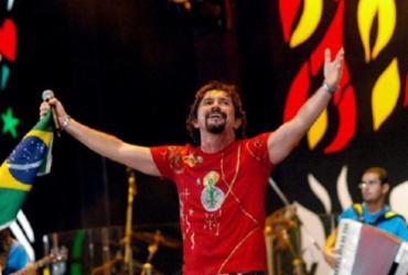 Adelmário Coelho celebra 25 anos de carreira com show 'Carrosel do Tempo'   Divulgação