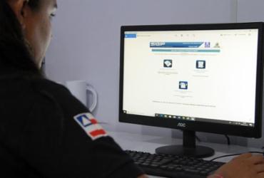 Delegacia Digital registra mais de mil ocorrências durante carnaval | Divulgação | SSP-BA
