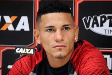 Léo Gomes pede apoio da torcida em jogo contra o Náutico | Maurícia da Matta | EC Vitória