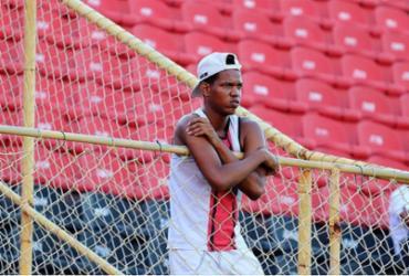 Desacreditados, torcedores avaliam má fase do Vitória | Maurícia da Matta | EC Vitória