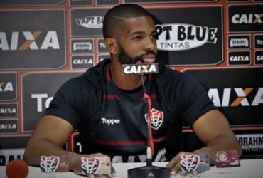 Recuperado de lesão, João Gabriel comemora retorno ao Vitória | Maurícia da Matta | EC Vitória