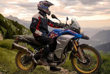 Nova moto com a marca BMW chega ao mercado em abril | Divulgação