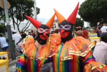Confira imagens da segunda de Carnaval no Circuito Osmar |