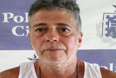 Foragido do Espírito Santo é localizado no município de Medeiros Neto | Divulgação | Texeira News