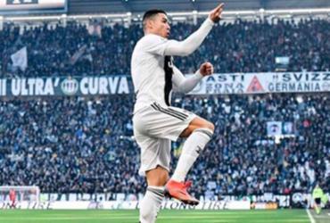Cristiano Ronaldo é só multado por gesto obsceno e defenderá a Juve em mata-mata | Reprodução | Instagram