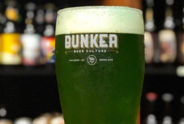 Bar baiano celebra St. Patrick's Day neste mês | Divulgação