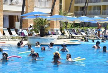 Hotéis no litoral da Bahia têm alta procura durante o Carnaval | Divulgação | Ascom | Setur