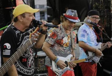 Irmãos Macêdo relembram velhos carnavais na Praça Castro Alves | Gilberto Jr. | Secom