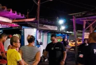 Adolescente morre e cinco ficam feridos a tiros em Itabuna | Reprodução | Verdinho
