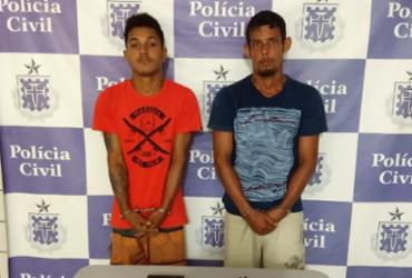 Suspeito de latrocínio contra ativista ambientalista é preso | Divulgação | SSP