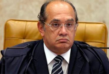 Tentativa de afastar Gilmar Mendes de recurso incomoda Supremo | Agência Brasil