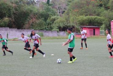 Leoas do Vitória encaram Kindermann/Avaí pelo Campeonato Brasileiro | Divulgação | EC Vitória