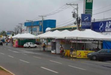 Divulgada lista de ambulantes para Micareta de Feira | Reprodução | Acorda Cidade