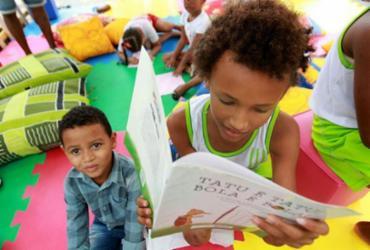 Projeto Escolas Culturais promove Feira Literária Infanto-Juvenil de Nova Canaã