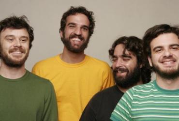 Los Hermanos voltam a Salvador e apoiam campanha da APAE | Divulgação