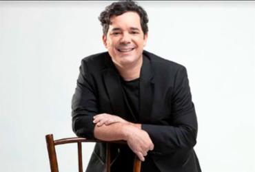 Luís Martins lança álbum 'Sou músico' em apresentação única em Salvador   Divulgação