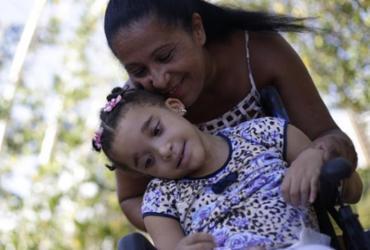 Pacientes e médicos se mobilizam para uso de maconha medicinal no Brasil | Foto: Raphael Muller | Ag. A TARDE