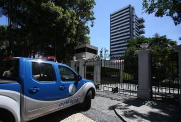 Obra em prédio de luxo que teve dois mortos é irregular, diz prefeitura | Joá Souza l Ag. A TARDE