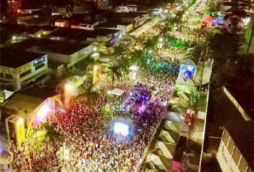 Micareta de Feira tem as primeiras atrações confirmadas | Reprodução