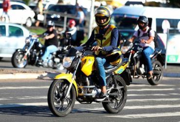 Motocicletas lideram acidentes de trânsito na RMS, aponta Detran   Joá Souza   Ag. A TARDE   30.08.2018