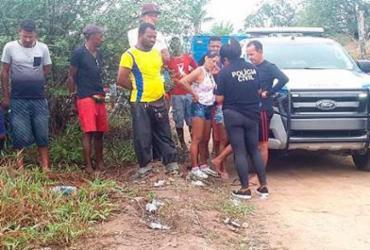 Mulher é encontrada morta com sinais de tortura em Feira de Santana | Divulgação | Acorda Cidade
