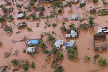Ciclone Idai deixou mais de 600 mortos em Moçambique e Zimbábue | Adrien Barbier | AFP